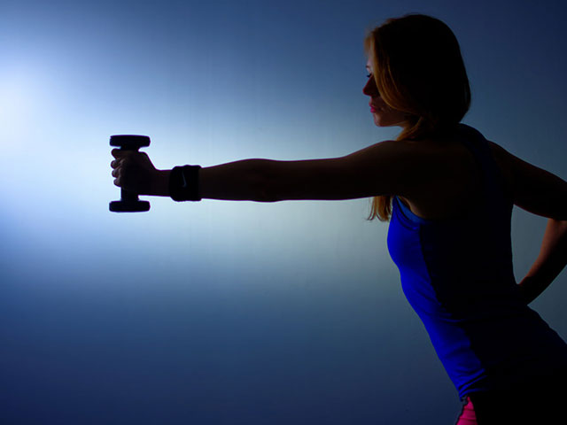 Exercising at Home- Know How It Can Help You