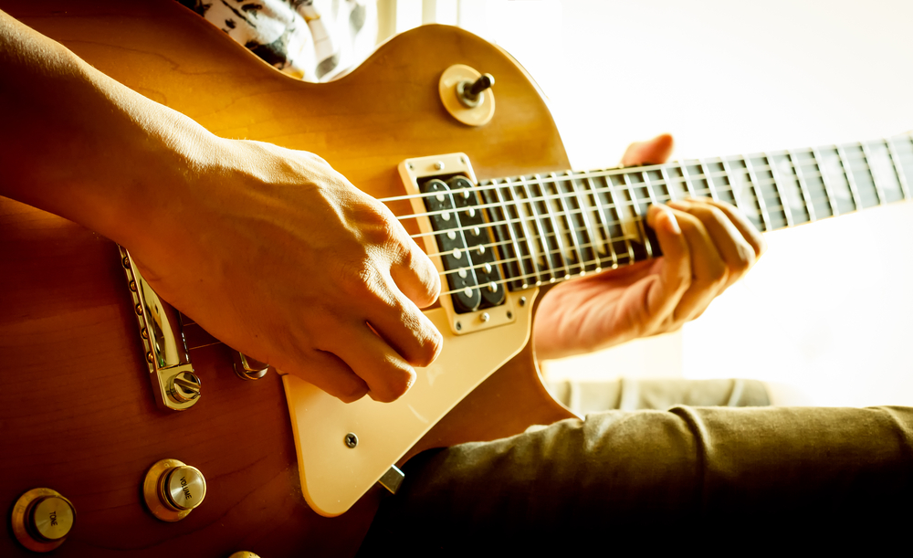 only natural how to play on guitar