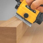 Electric Hand Planer 101