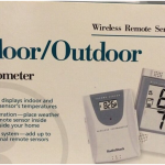 User Guide for Wireless Thermometers