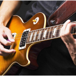 The Basics You Should Know About An Electric Guitar