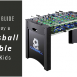 Tips On How To Play Foosball Game
